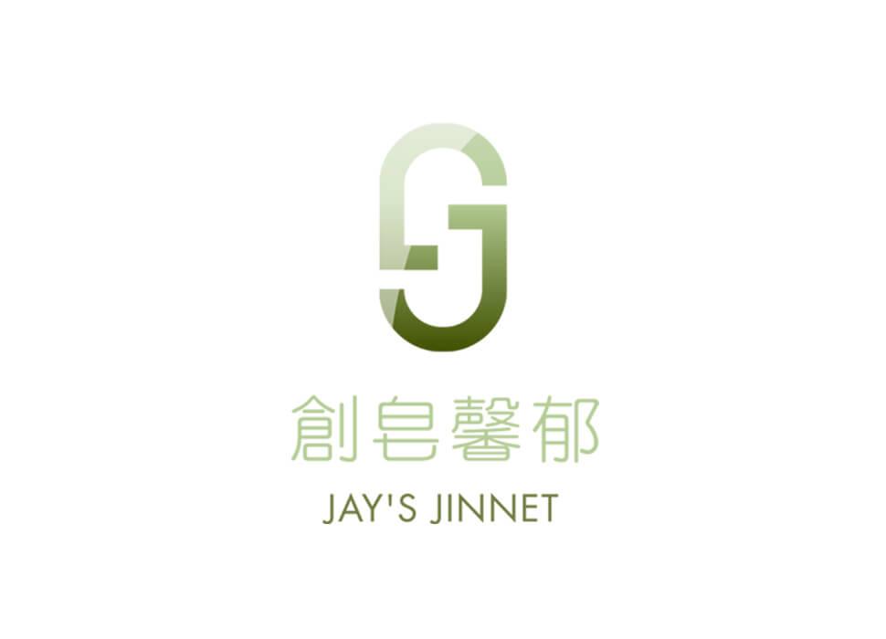 JSJ Logo design