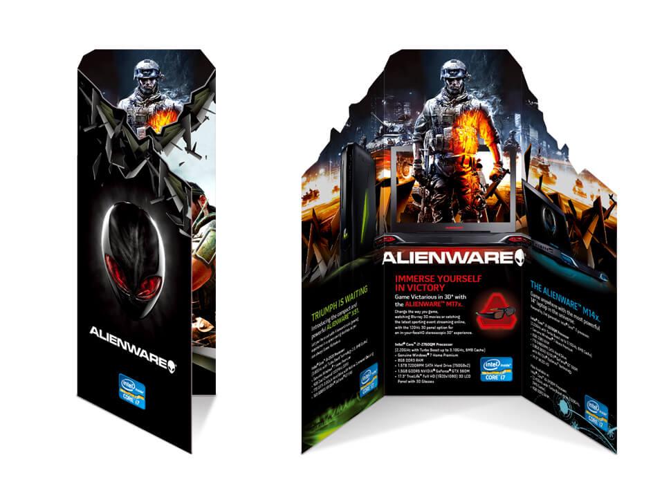 Alienware DM
