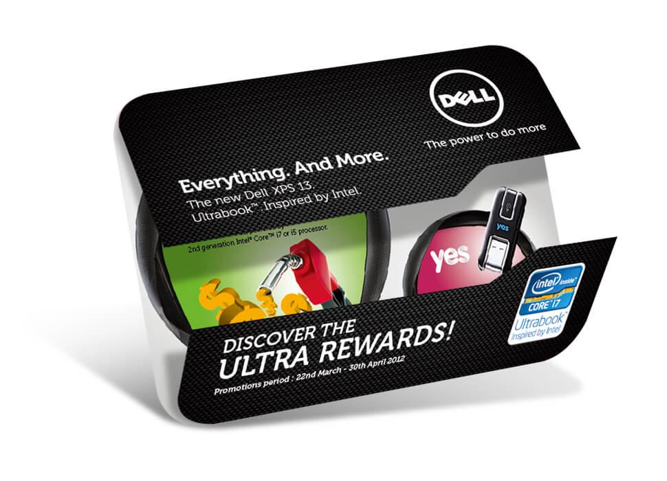Dell Promo DM